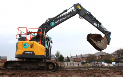 Wingate engineering company lays foundations for growth with £194,000 of investment