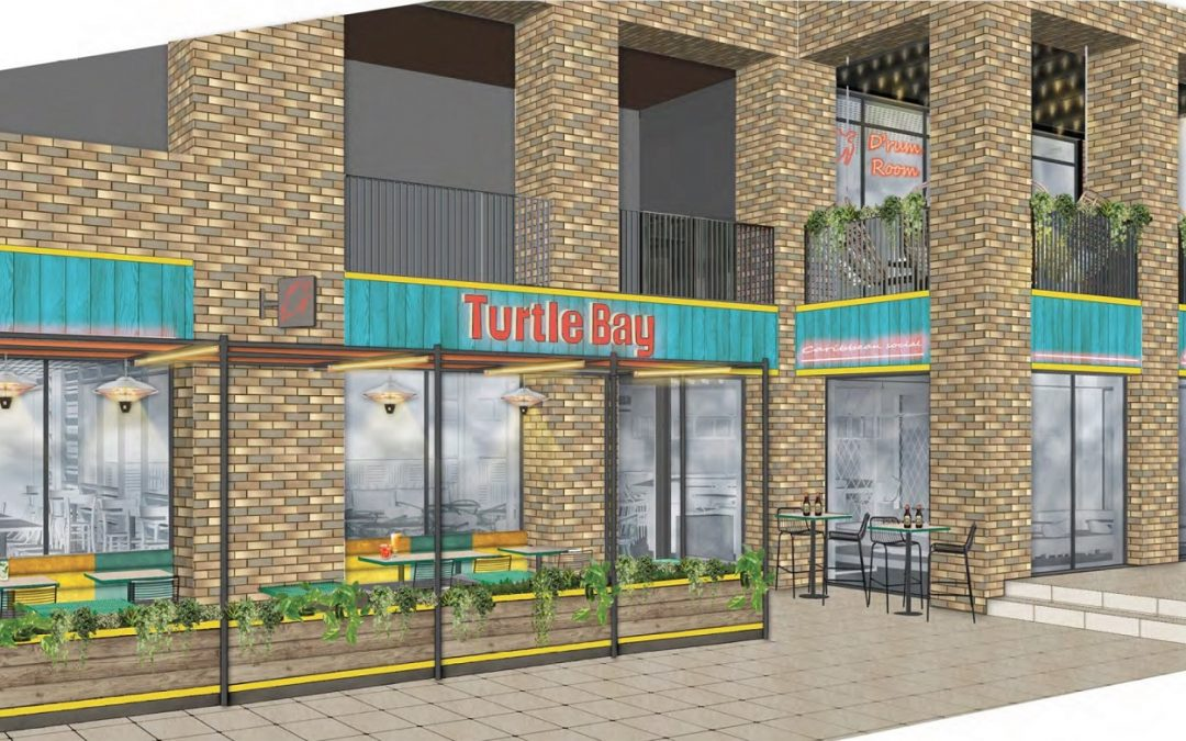 Fifty jobs being created as Caribbean restaurant chain Turtle Bay comes to Durham