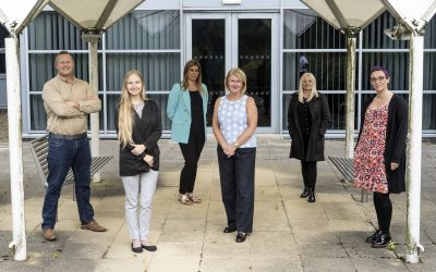 East Durham Business Service welcomes four new tenants