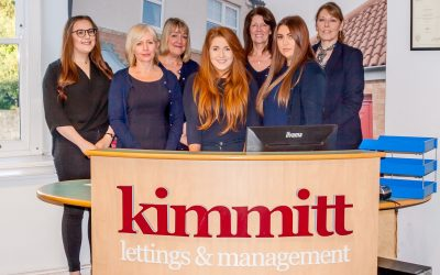 Prestigious national accolade for Kimmitt Lettings