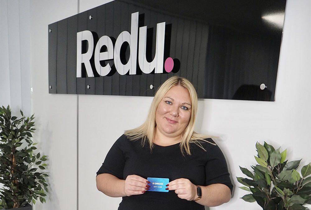 Greggs renews partnership with Seaham-based Redu Retail