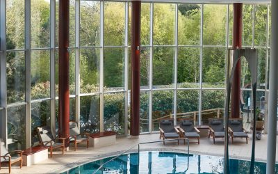Spa days are back… Seaham Hall Hotel and Serenity Spa review